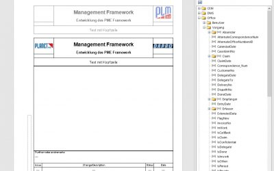 PLM DMS – Archivierung von Korrekturprozessen im Revisions-Freigabeverfahren