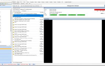 Optimierte Darstellung der PLM Office Fristen